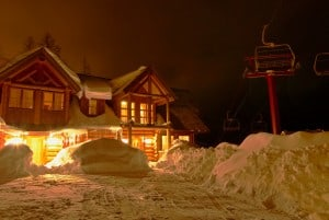 The Timbers Lodge