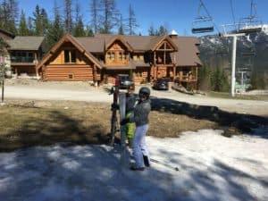spring-ski