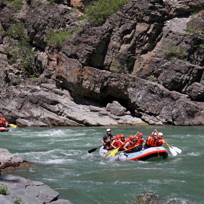 Rafting_Fernie